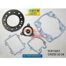Honda CR250 2002 - 2004 Mitaka Top End Gasket Kit